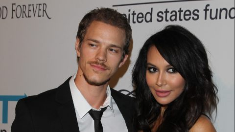 Here's What We Know About Ryan Dorsey, Naya Rivera's Ex-Husband & Father to Her Son | StyleCaster