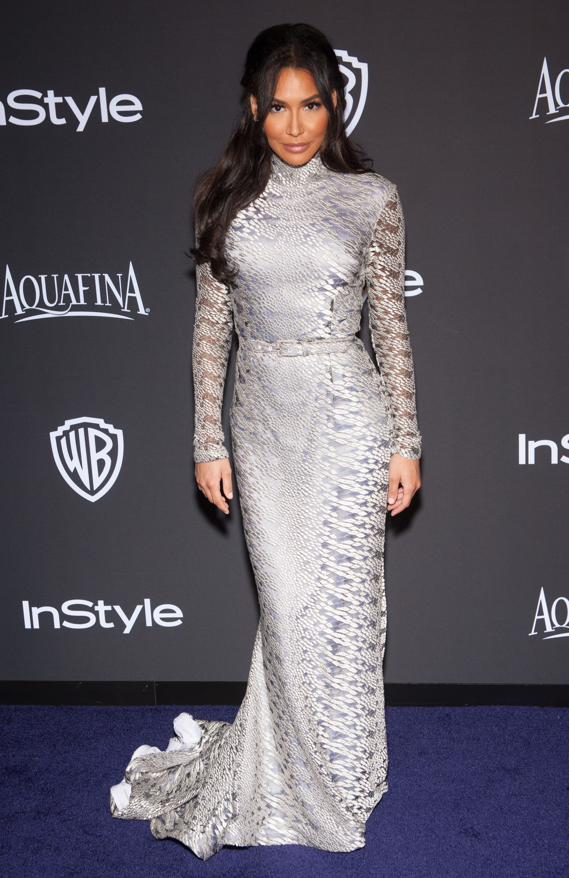 16th Annual InStyle and Warner Bros. Golden Globe afterparty