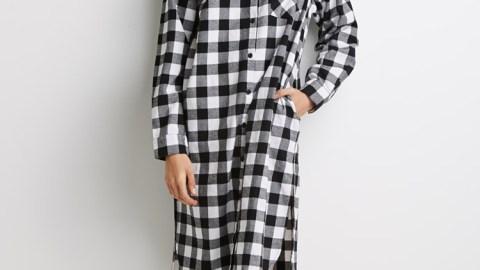 20 Easy Shirt Dresses | StyleCaster