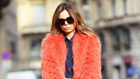 50 Ways to Wear Orange | StyleCaster