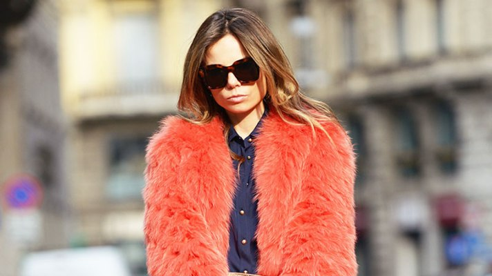 50 Ways to Pull Off The Color Orange Like a Street Style Star