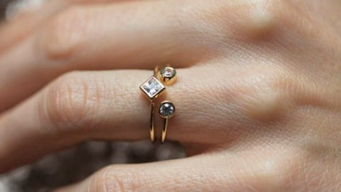 Engagement Rings From Etsy? | StyleCaster