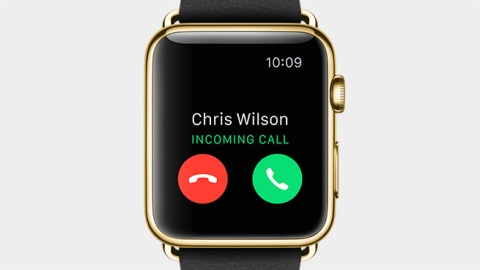 The Apple Watch Has a Launch Date! | StyleCaster