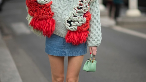 Cost Of Designer Micro Bags By Inch | StyleCaster