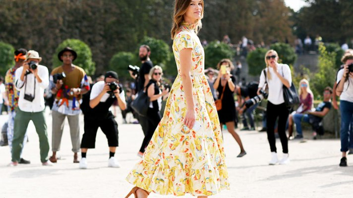 50 Insanely Perfect Spring Dresses—at Every Single Price Point