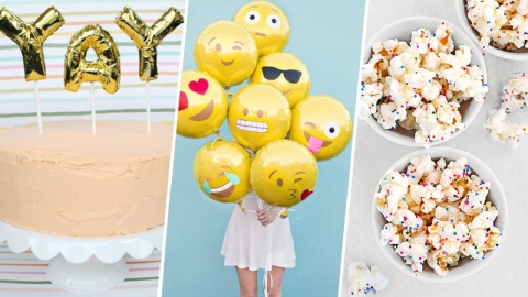 27 Stylish and Sophisticated Birthday Party Ideas for Adults | StyleCaster