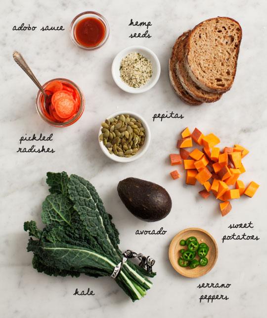 avocado toast recipe guide