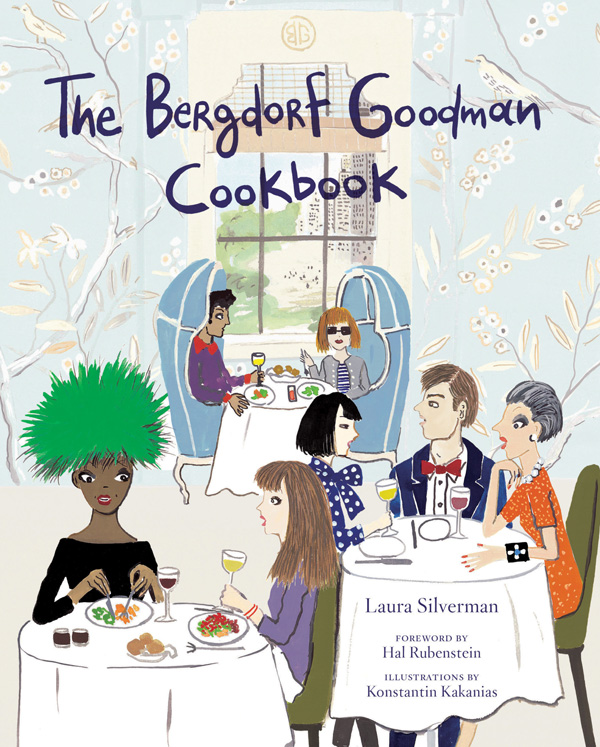 bg main Eat Like a Fashion Insider With 3 Bergdorf Goodman Approved Recipes
