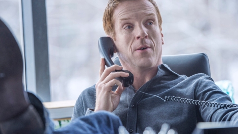 Damian Lewis is Heading Back to TV | StyleCaster