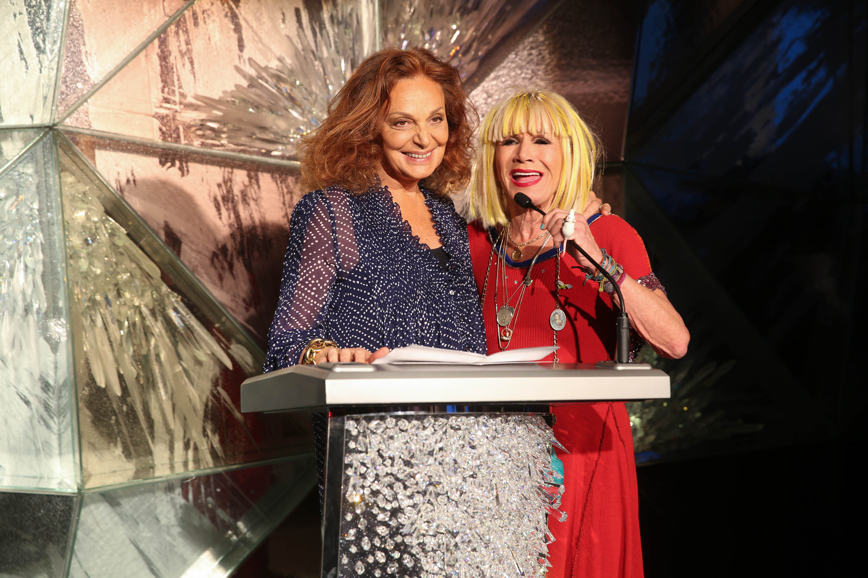 2015 CFDA Fashion Awards nominees