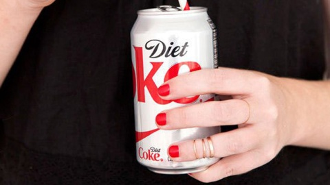 Study: Diet Soda Boosts Belly Fat | StyleCaster
