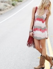 15 Dresses to Wear With Cowboy Boots