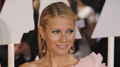 Gwyneth Wants You to Yawn Correctly | StyleCaster