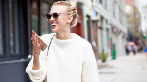Spring Clean Your Social Media  | StyleCaster
