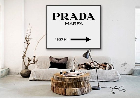 30 Stylish Wall Posters That Don't Scream College Dorm