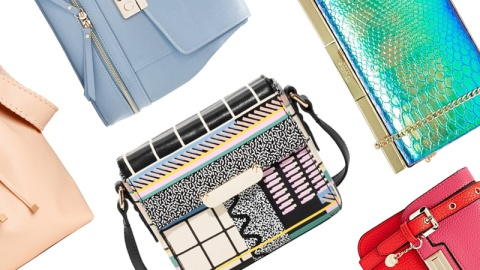 30 Spectacular Spring Bags | StyleCaster