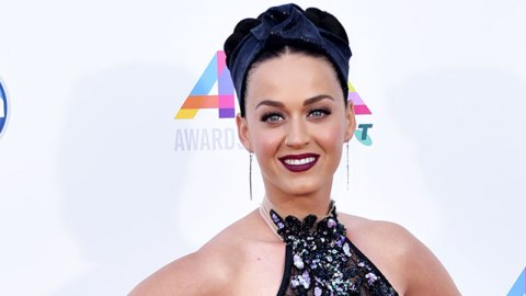Katy Perry is Rightfully Pissed at OK! | StyleCaster