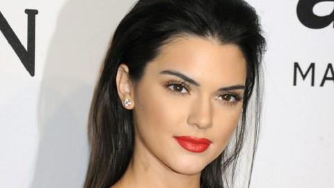 Kendall Jenner + Calvin Klein | StyleCaster