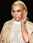 Kim K. in Paris: 9 Outfits, 9 Hairstyles