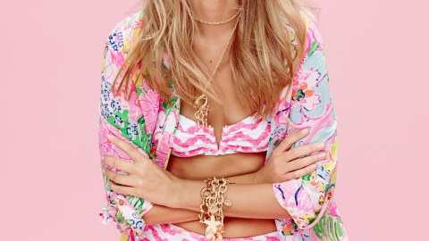 Every Piece From Lilly Pulitzer x Target   StyleCaster
