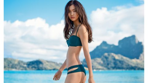 How to (Really) Buy Swimwear Online  | StyleCaster