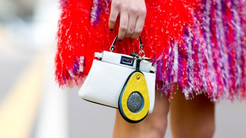 Quirky Bags: Street Style's No. 1 Trend | StyleCaster