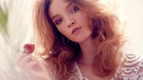 Sweet '70s: A Spring Beauty Editorial  | StyleCaster