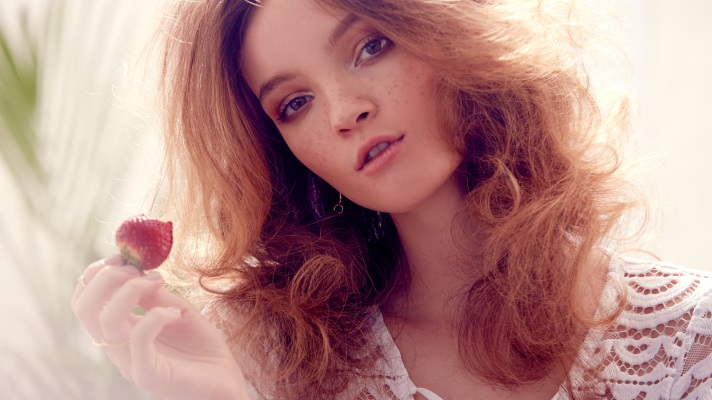 Sweet, Sweet '70s: A Spring Beauty Editorial