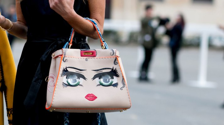 Chic Street Style From Paris Fashion Week
