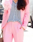 20 Ways to Pull Off a Pant Suit
