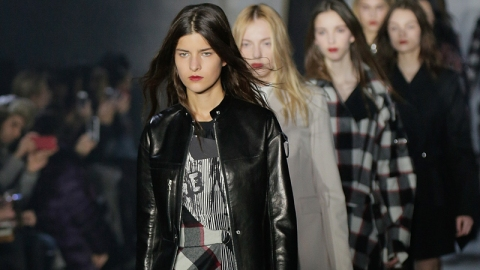 Buzzy New Term: Advanced Contemporary | StyleCaster