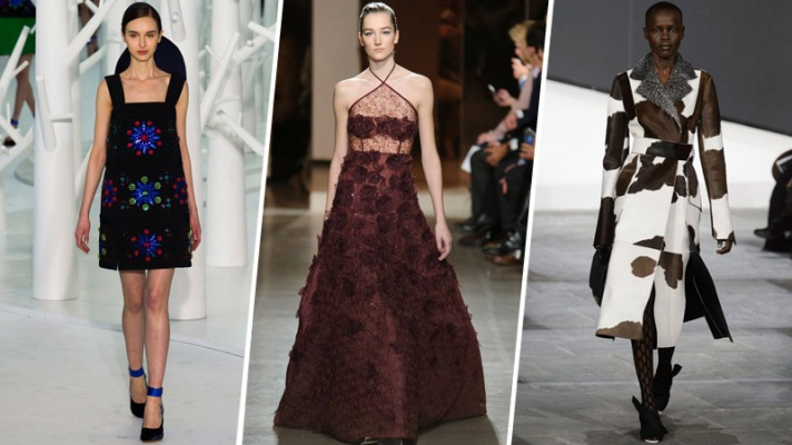 From $10,000 Dresses to $18,000 Coats: How Much Runway Clothes Actually Cost