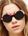 20 Pairs of Wild Sunglasses You Need