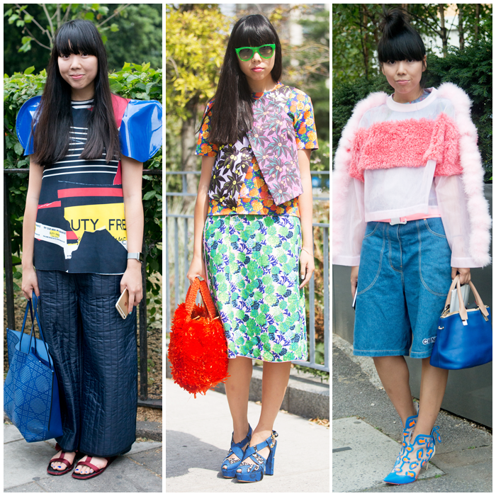 susie bubble Dear Fashion Editors, Stop Telling Me What I Cant Wear in my 30s
