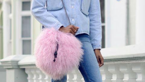 30 Ways to Style Denim Pieces | StyleCaster
