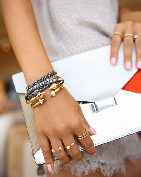 how to stop jewelry turning green