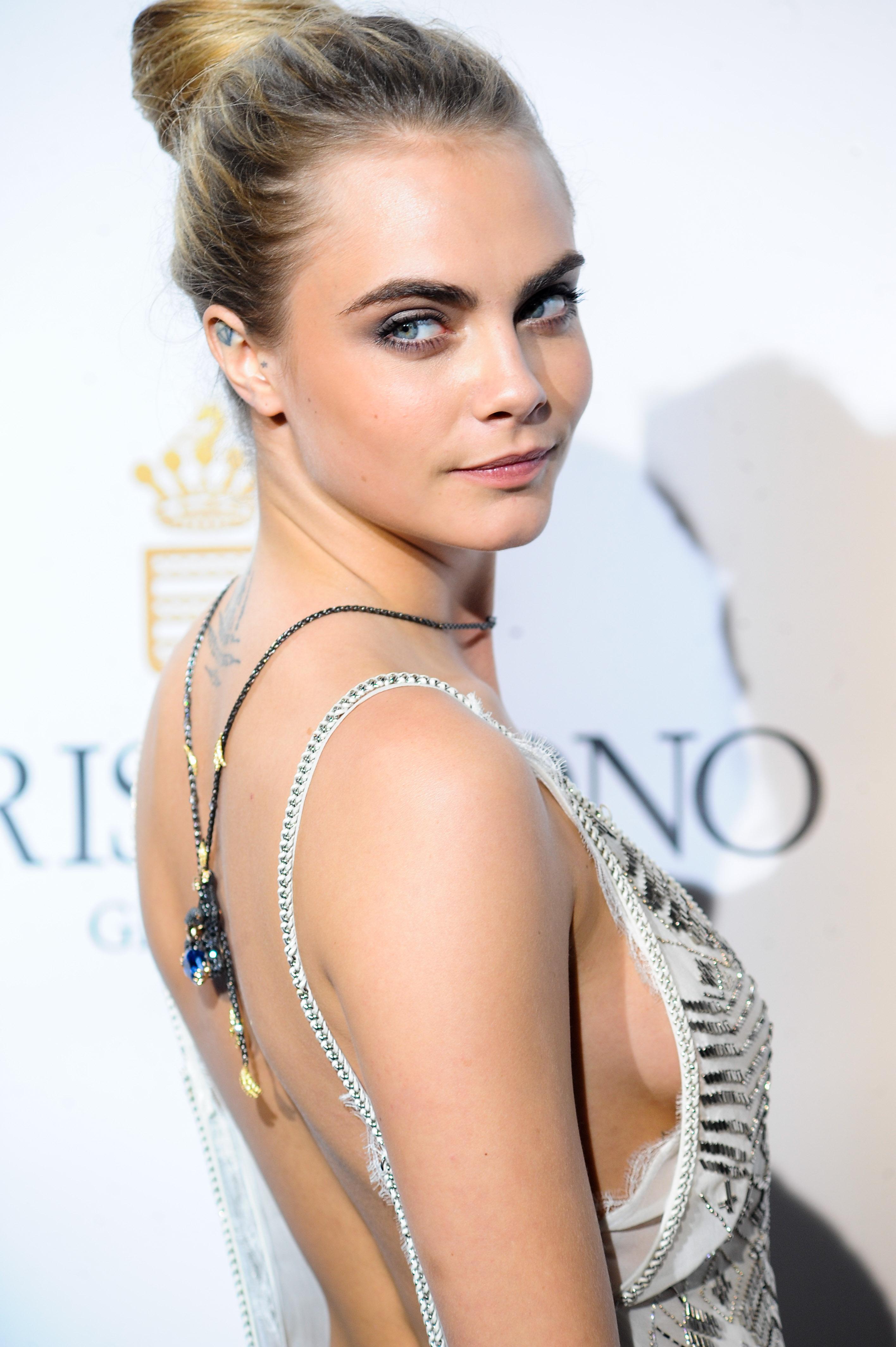 The 67th Annual Cannes Film Festival - de Grisogono 'Fatale In Cannes' party