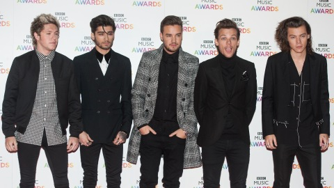 This Is Not a Drill—One Direction Might Reunite in Honor of Their 10th Anniversary   StyleCaster