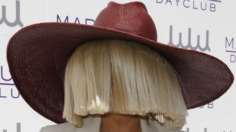 Sia Wigs Out on 'Interview' Cover | StyleCaster