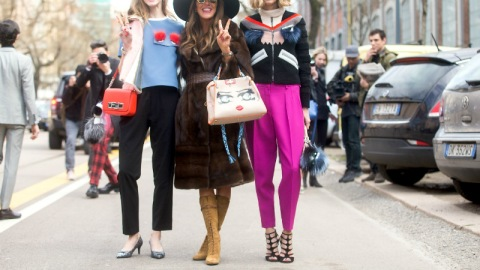 Quit Telling Me What to Wear in my 30s | StyleCaster