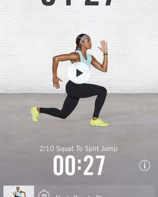 6 Workout Schedule Apps to Help You Achieve Your Fitness Goals
