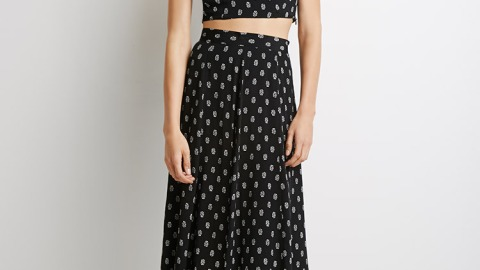 25 Wear-to-Work Spring Skirts | StyleCaster