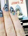 Shark Week Nail Designs: 10 Manicures to Help Celebrate