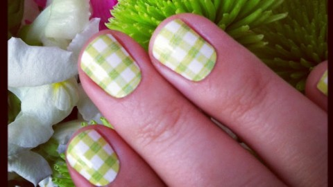 Easter Nail Art You're Going to Love | StyleCaster