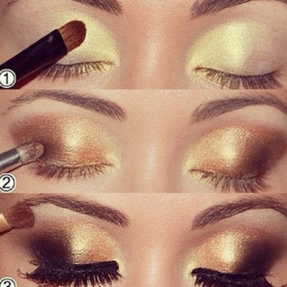 8 Of The Best Makeup Tutorials From