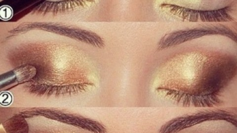 8 of the Best Makeup Tutorials from Pinterest to Master Now | StyleCaster