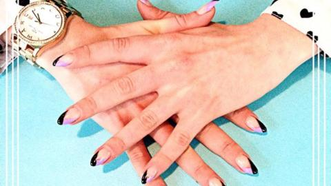 25 Nail Salons & Artists You Need to Follow   StyleCaster