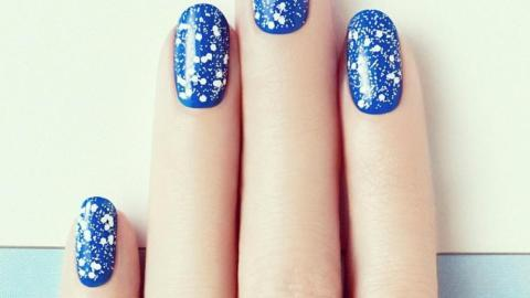 8 Spring Nail Polish Colors For Your Prettiest Tips | StyleCaster