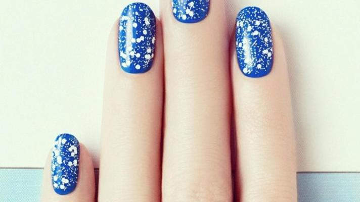 8 Spring Nail Polish Colors For Your Prettiest Tips