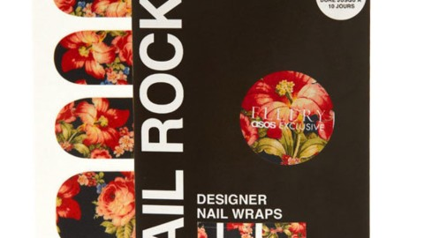Nail Rock Collabs With Three Top Aussie Designers for MBFWA | StyleCaster